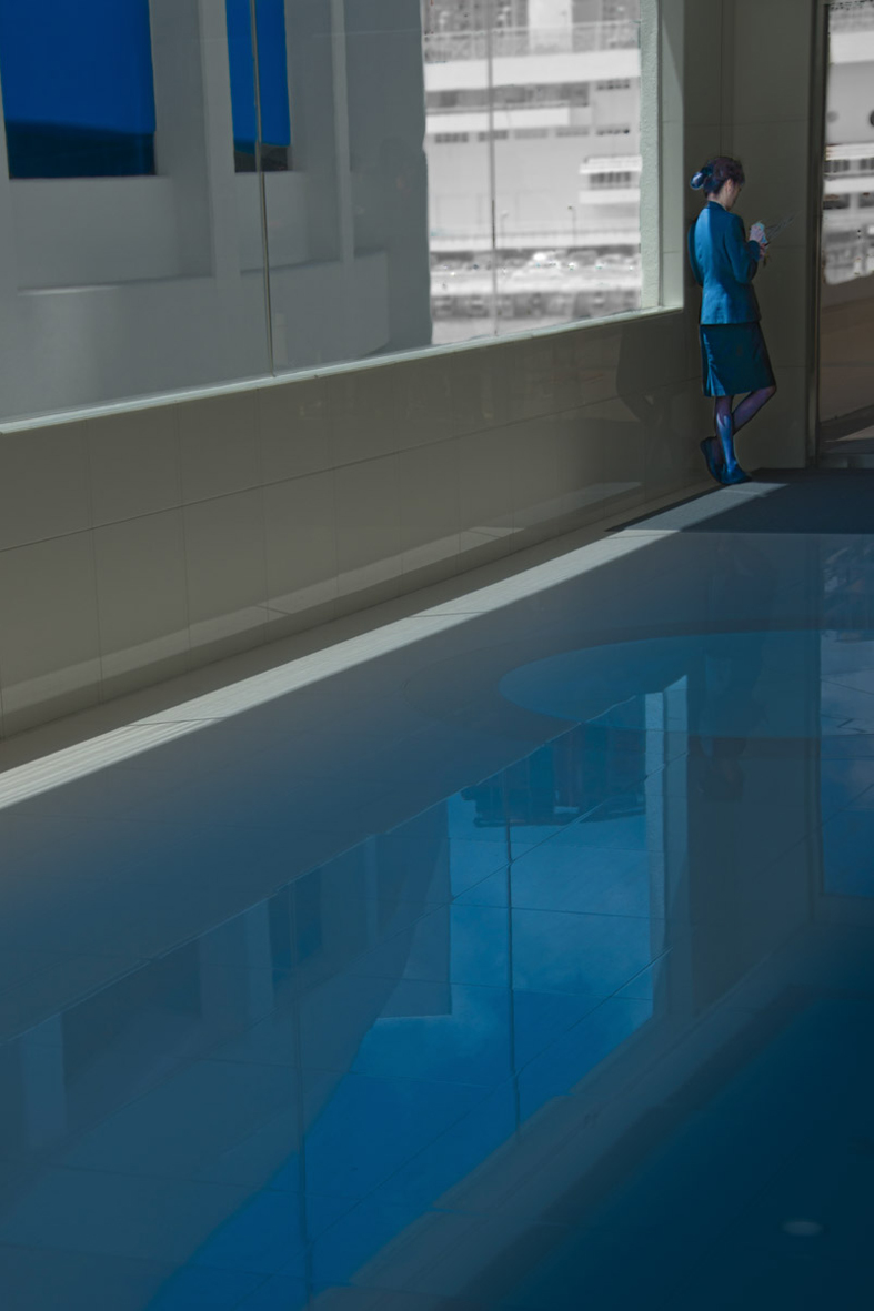 Expo un seul solitude du photo club cpo d 39 orsay 2016 for Pool show 2016