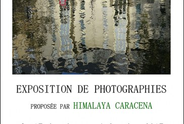 Abstraction(s) : Expo Photo d'Himalaya Caracena (la Focale 91) du 17 janvier au 4 février 2017