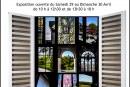 """""""Vu de nos fenêtres"""" exposition annuelle du Photoclub d'Epinay-sur-Orge les 29 et 30 avril 2017"""