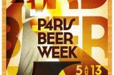 """Palmarès expo photo """"Paris Beer Week"""" de Brun Houblon du 5 au 13 mais 2017"""