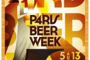 Palmarès expo photo «Paris Beer Week» de Brun Houblon du 5 au 13 mais 2017