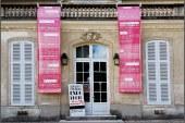 vernissage de l'expo photo des adhérents du Photo Club L'Espace Photo au château de Morsang sur Orge