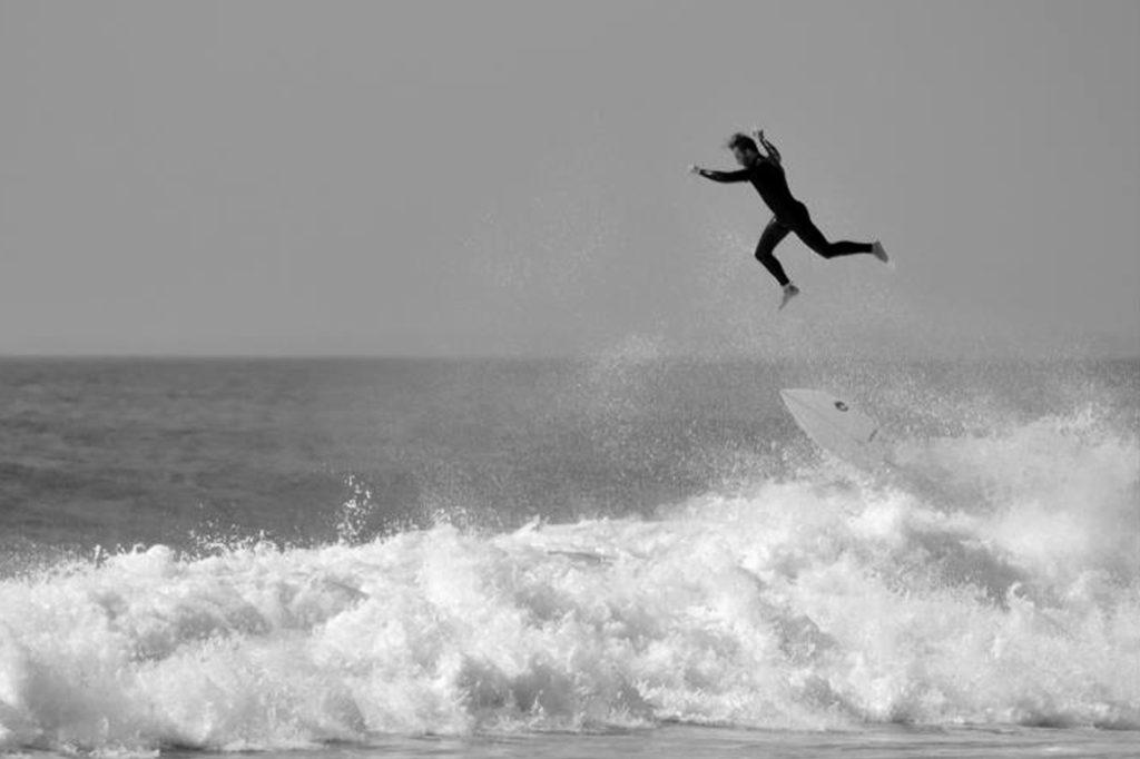 """""""Le saut"""""""