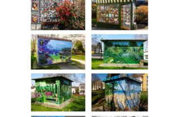 Exposition annuelle du PhotoClub d'Epinay-sur-Orge du Samedi 7 au Dimanche 8 Avril