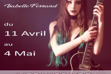 Expo photo «PROVOCK'N ROLL» d'Isabelle Ferrand du 11 avril au 4 mai 18 à la MJC Rabelais de Savigny sur Orge