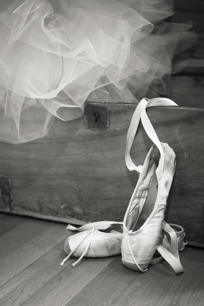 souvenir de danse