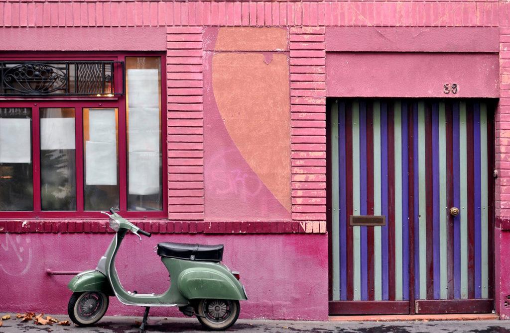 """3ème Prix du Jury couleur : Jean-Pierre Duroc / Espace Photo Ste Geneviève des Bois - """" Camaïeu """""""
