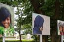 Nouvelle expo photo «Enfants de tous Soleils» de Jean Pierre Coston sur les cimaises du Parc Pablo Neruda à Sainte Geneviève des Bois