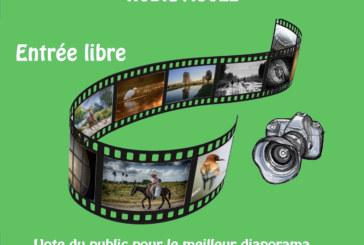 Palmarès du «Challenge Ballan'court métrage 2019» du Photo-Club CISBa de Ballancourt