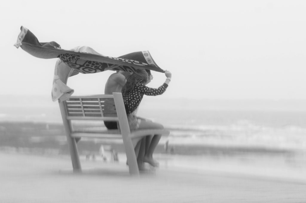 « Jeu d'en vent » Jean DANET (Longpont)