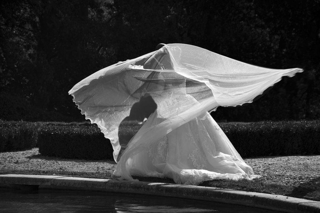 « Envolée » Mireille DUBOS (Champlan)