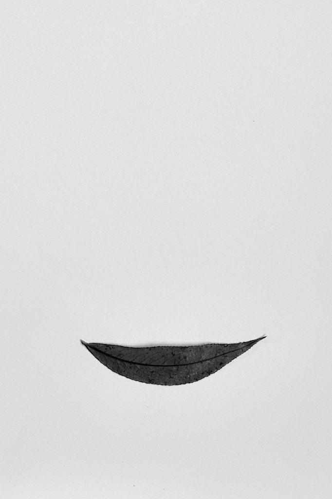 Premier prix du Public monochrome « Sourire » Olivier Godefroy – L'Espace Photo Sainte Geneviève des