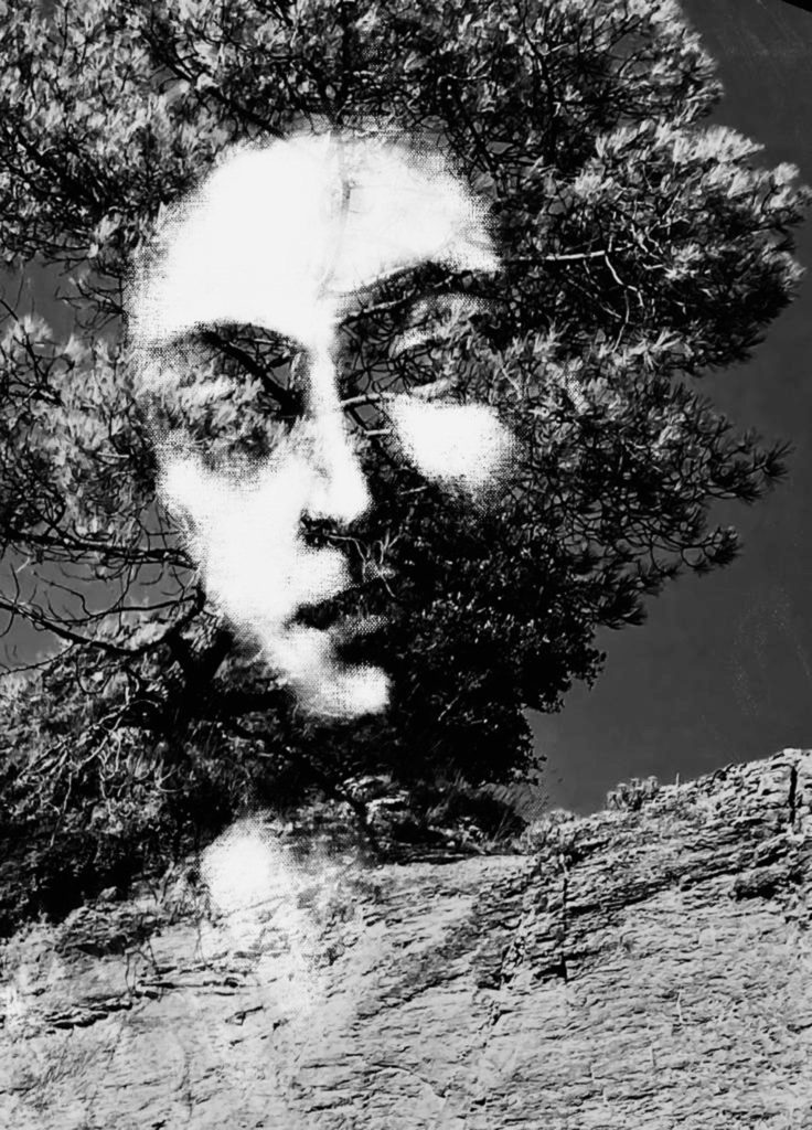 3ème Prix du Public N&B : Pribilsky Marie José – Epinay – « dame nature » N°133