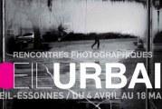 Festival photographique «L'œil urbain»