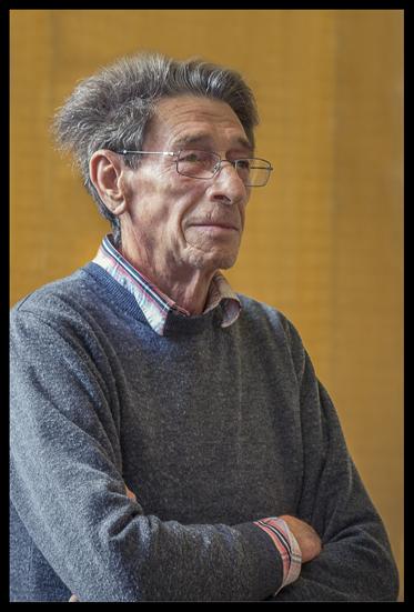 Hommage à Daniel Séguinot
