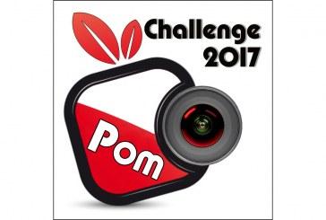Challenge de diaporamas POM 17 le vendredi 17 mars 17 à Ste Geneviève des Bois