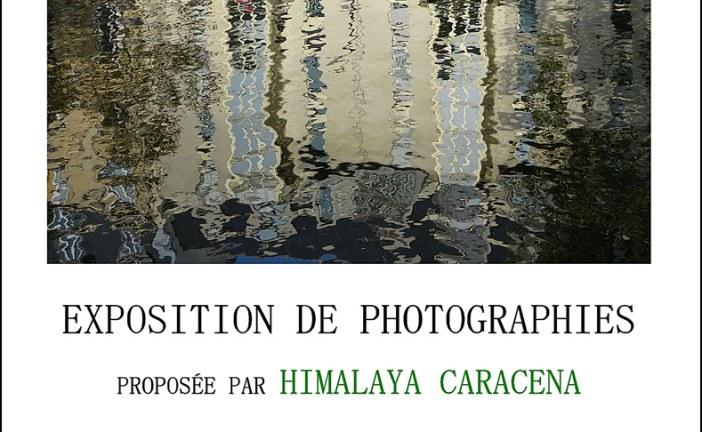 Abstraction(s) : Expo Photo d'Himalaya Caracena (la Focale 91) du 17 janvier au 4 février 2017