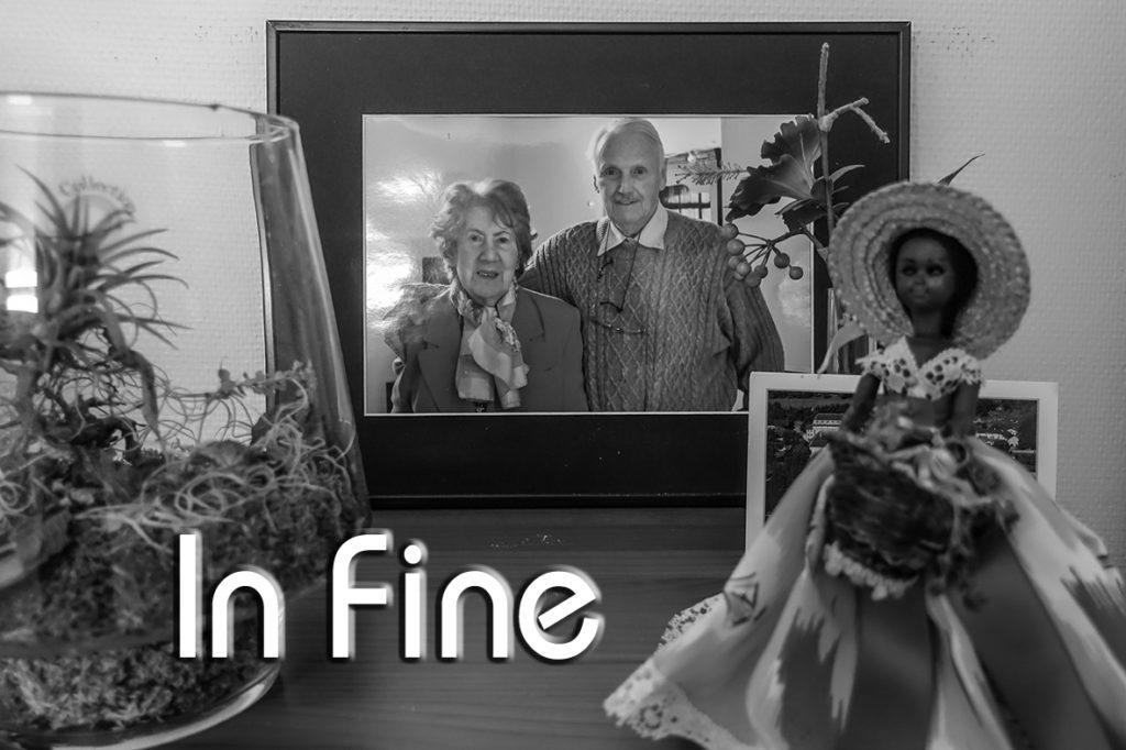 """""""In fine"""""""