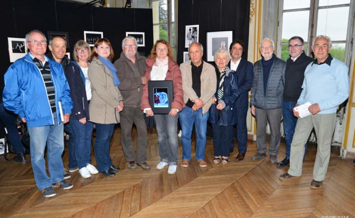 Palmarès de l'expo de L'Espace Photo de Sainte Geneviève des Bois – 21 au 29 avril 18 – thème «la danse»