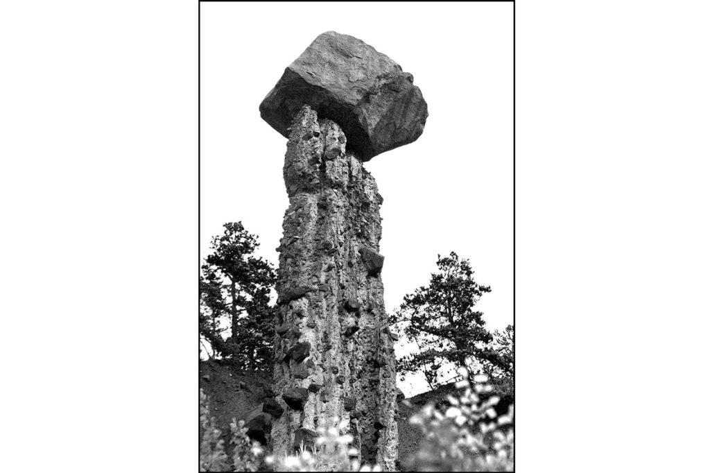 « En équilibre »
