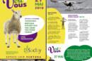 Expo photo de Patrick GALLET du Photo Club Saclay-Visions sur le thème des ESPÈCES ANIMALES MENACÉES le dimanche 27 mai 2018