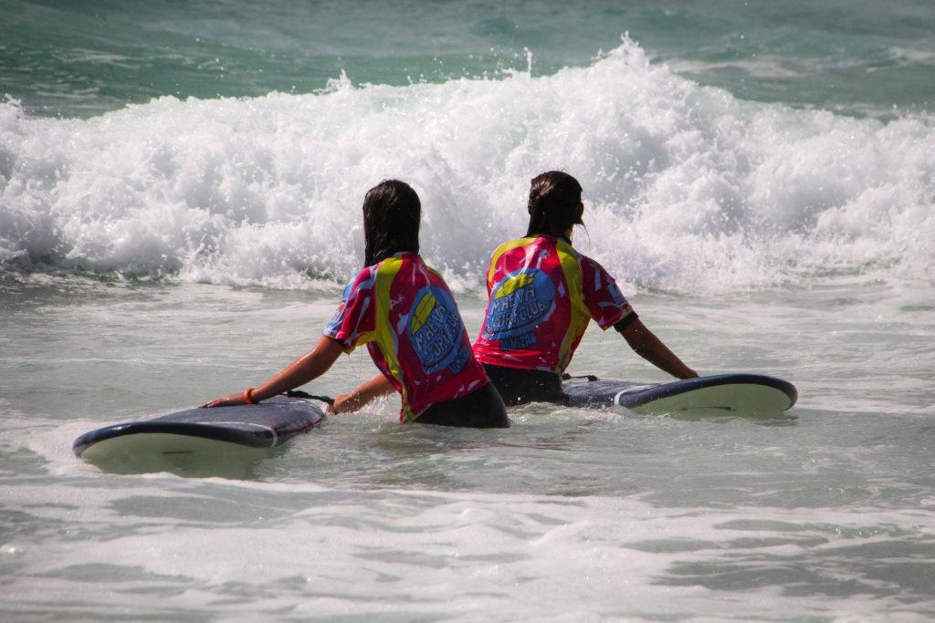 03 - Anne-Christine Decleve Ebeyer - Les Surfeuses