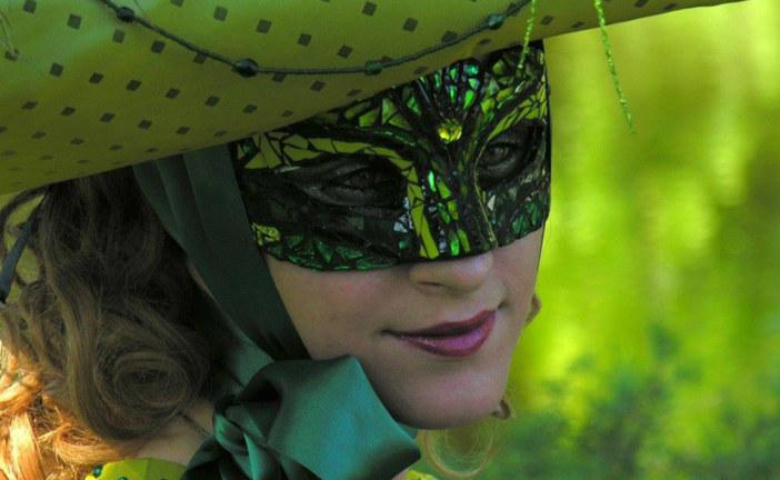 Palmarès du 11ème défi PCA Facebook » Carnaval » du Photo Club d'Arpajon