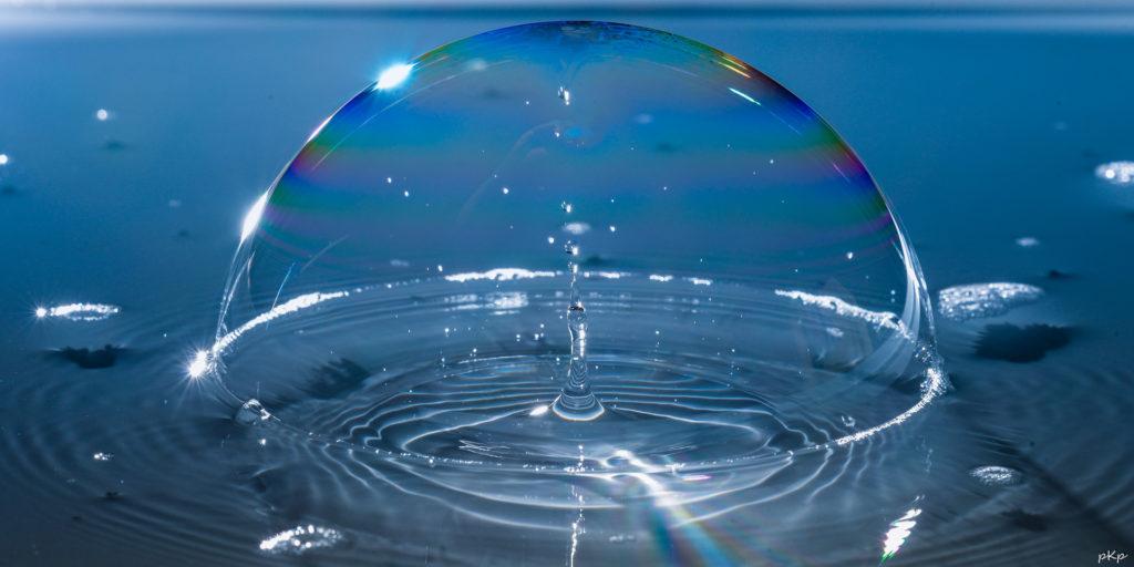 """prix de la créativité : """"bulle percée - Patrick Parmentier / Objectif Photo MJC SGdB"""