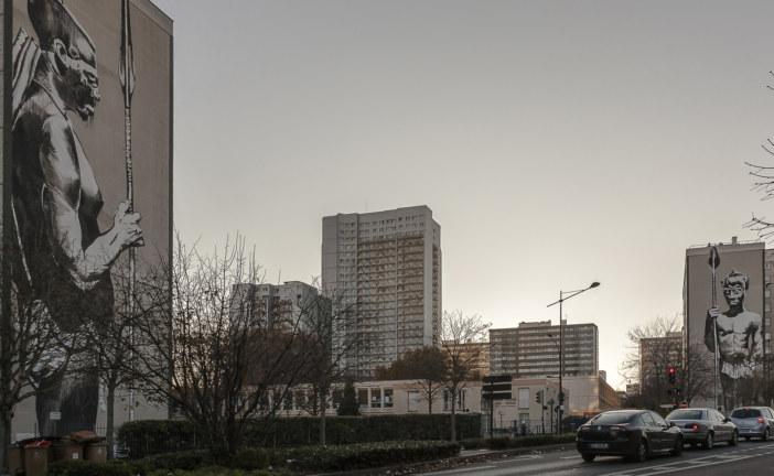 Palmarès de l'expo Mairie de Villemoisson 2019 – 19 au 23 mars 19 – thème » culture urbaine » (couleur et n&b)