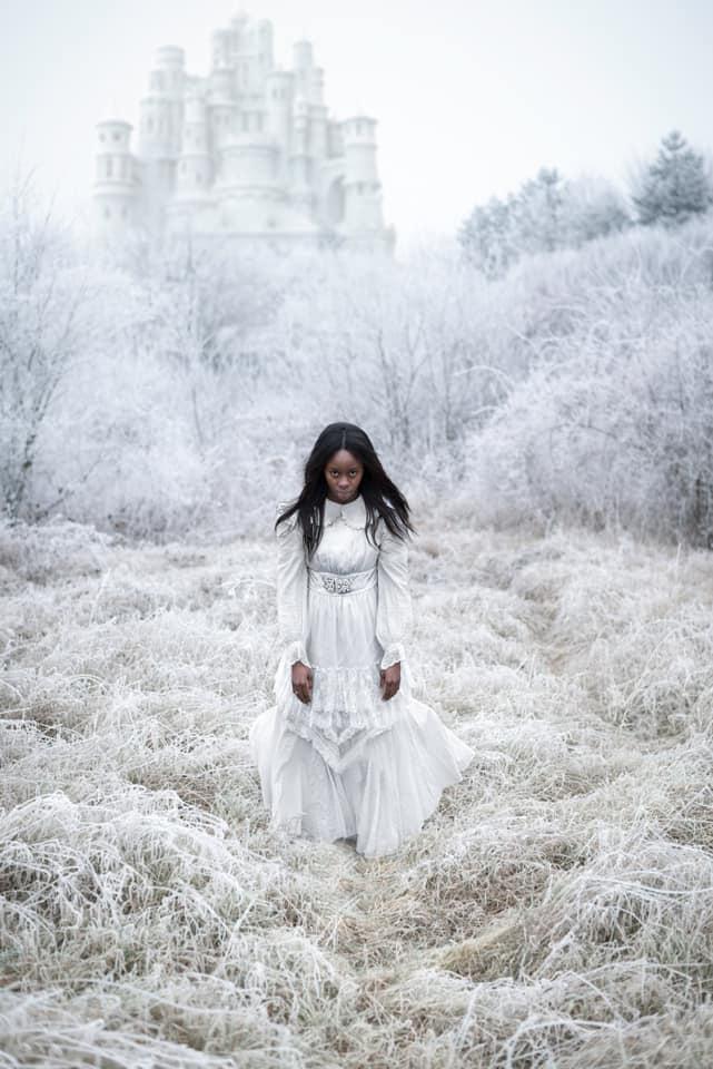 "Coup de coeur PCA : ""Frozen"" de Neaj Valf"