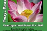 Palmarès expo L'Espace Photo du 20 au 28 avril 19 – thème «le monde vu de près»