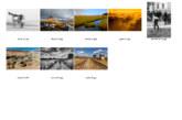 Palmarès de l'expo «terres sauvages» (couleur) et «le vent» (n&b) – La Focale 91 Villiers sur Orge – 15 au 17 novembre 2019