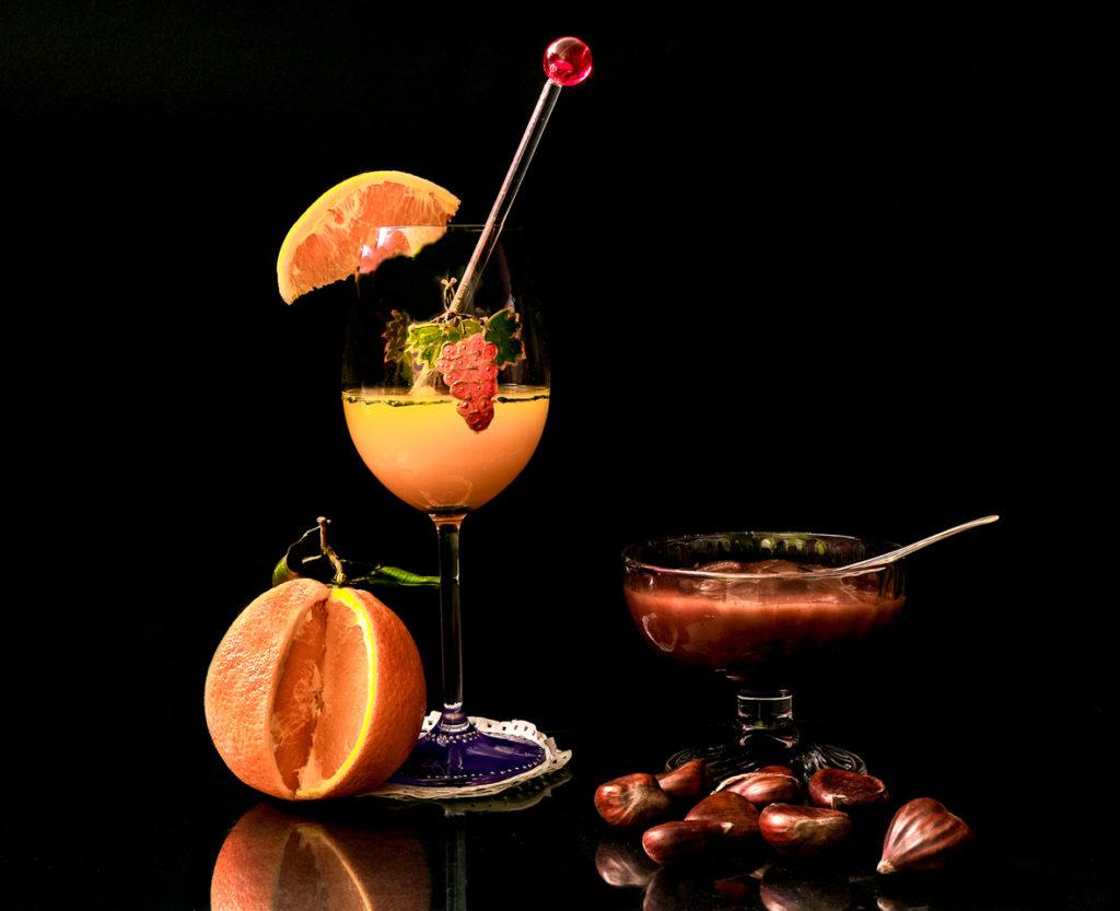 - 2ème Prix du public couleurs : photo N° 85 – « drink » - Figarola Paul - Ballainvilliers